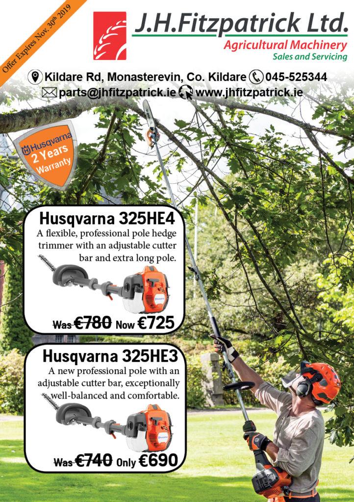 Autumn Husqvarna Sale 19